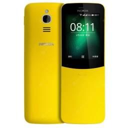 Nokia 8110 4G dual SIM - original