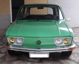 Brasília Verde 1977