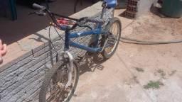 Vendo essa bike aro 20 meu zap *