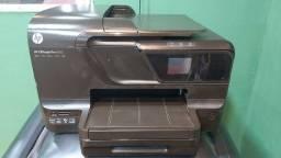Impressora hp 8600 multifuncional