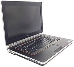 Notebook Dell latitude intel core i7