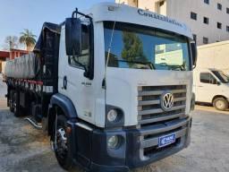 Volkswagen 24280 truck carroceria