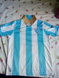 Camisa centenário Paysandu