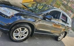 Honda CR-V 10/11 -Top de Linha