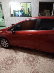 Vendo Ford News Fiesta 1.6 SE 2011