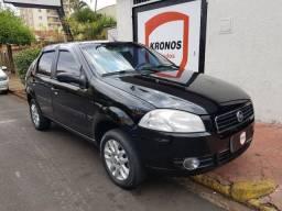 Fiat Palio ELX, 2008