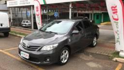 Toyota Corolla GLi 2013 - automático