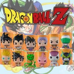 Canecas Colecionáveis Funko Pop Dragon Ball Z!