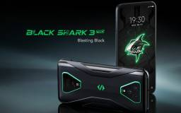 Black shark 3 Pro12gb de RAM<br>256gb
