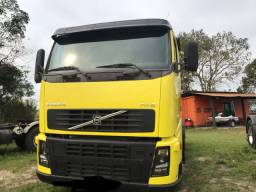 Volvo FH 380/6x2
