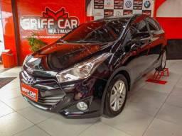 Griffcar Multimarcas-Hb20 Premium 1.6 Aut 2014