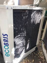 Climatizador 30 mil de vazão - revisado