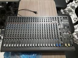 Mesa de som Ciclotron Csm 24 - A4F