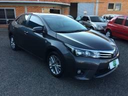 Toyota/Corolla XEI20Flex