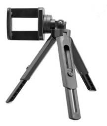 Tripe Tripode 360º para Celular e câmeras