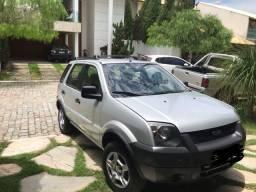 Ford Ecosport XL 1.6/2005