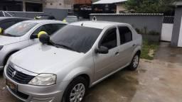 Renault Logan 2012 1.0 R$18.900,00