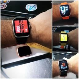 Smartwatch Iwo New X7 Lançamento 2020