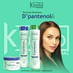 Kit profissional Kbello