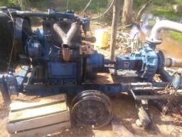 Vendo ou troco motor de irrigação 32