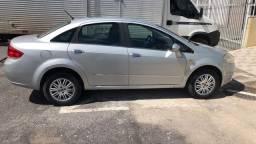 Fiat Linea essence 1.8 flex