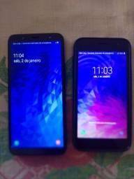 J8 e J2