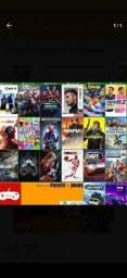 jogos xbox one/series + de 100 jogos!!!