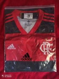 Camisa Flamengo I G 21/22