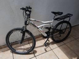 Bicicleta track boxxer