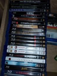 Blu ray varios titulos.
