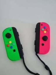 Par joycon controle Nintendo Switch