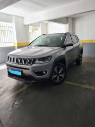 Jeep Compass 2.0 16V Flex Sport 19/20