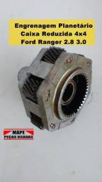 Engrenagem Planetário Caixa Reduzida 4x4 Ford Ranger 2.8 3.0