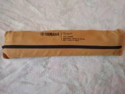 Flauta doce tenor Yamaha
