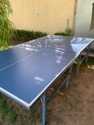 Mesa de Ping Pong dobrável