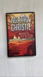 Agatha Christie - Morte no Nilo
