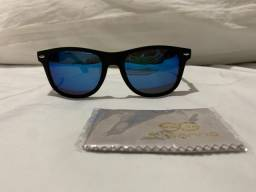 Óculos de sol esportivo, Sigona