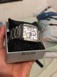 Bulova Braceleteb 98c104 - Original - Com Caixa -Aceito trocas