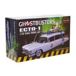 Ecto 1 A Ghostbuster Do Segundo Filme- Para Montar -1/25