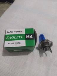 Super Branca Olho de Águia
