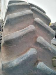 1 pneu 20838 Firestone original 85% borracha
