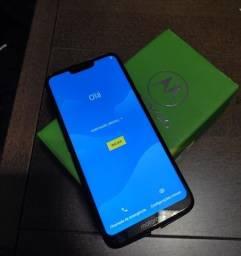 Celular Motorola Moto G7 Power 4GB  64GB