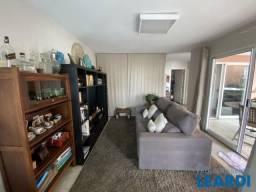 Apartamento para alugar com 4 dormitórios em Alto da lapa, São paulo cod:624043
