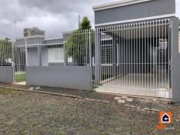 Casa para alugar com 3 dormitórios em Jardim carvalho, Ponta grossa cod:1162-L