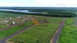 Terreno à venda, 176 m² por R$ 65.000,00 - Parque da Lagoa - Foz do Iguaçu/PR