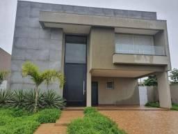 Casa com 3 dormitórios à venda em Alphaville - Ribeirão Preto/SP