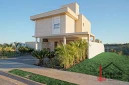 Casa em condomínio com 3 quartos no SOBRADO JARDINS VALÊNCIA - Bairro Jardins Valência em