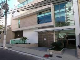Apartamento com 4 dormitórios à venda, 183 m² por R$ 1.690.000,00 - Centro - Juiz de Fora/