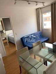 Apartamento com 1 dormitório à venda, 31 m² por R$ 279.000 - Água Branca - São Paulo/SP