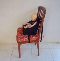 Adaptador infantil de cadeiras portátil